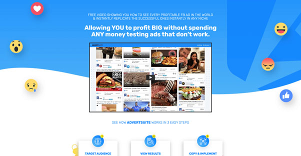 mua chung AdvertSuite